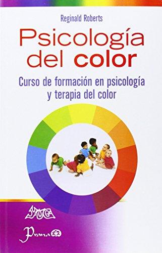 Psicologia del color (Spanish Edition)
