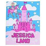 Personalised Princess Story Book