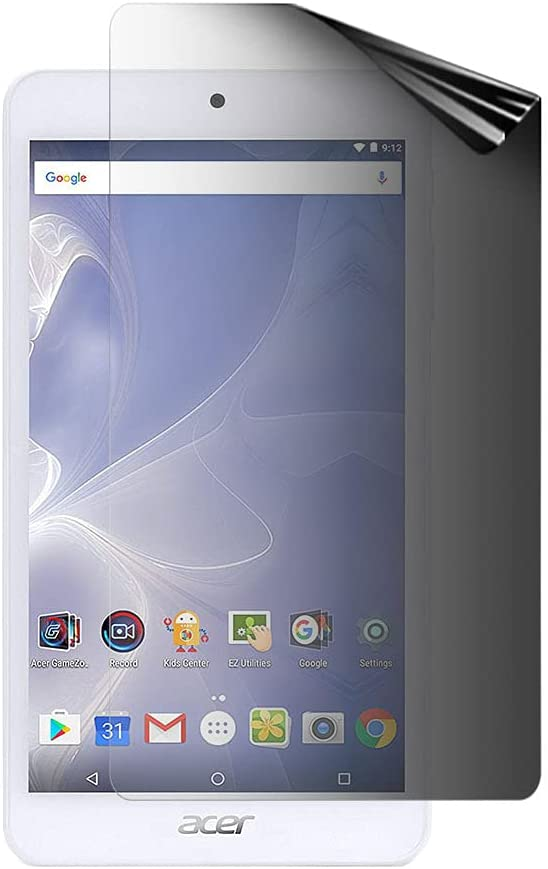 Celicious Privacy 2-Way Portrait Anti-Spy Filter Screen Protector Film Compatible with Acer Iconia One 7 B1-780