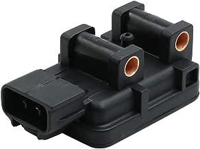 X AUTOHAUX Car Manifold Absolute Air Pressure MAP Sensor 56029405 for Dodge B1500 B2500 B3500 Dakota Durango Ram Viper Jeep Cherokee Grand Cherokee Wrangler