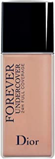 Christian Dior Diorskin Forever Undercover Foundation - 030 Medium Beige