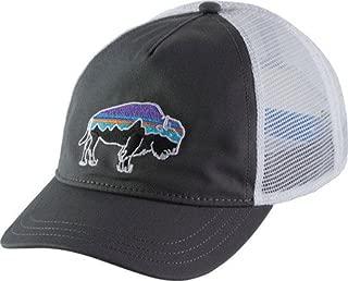 Women's Fitz Roy Bison Layback Trucker Hat