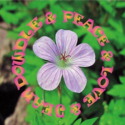 Peace & Love & Jean Dowdle