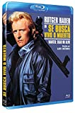 Se Busca Vivo o Muerto BD 1987 Wanted: Dead or Alive [Blu-ray]