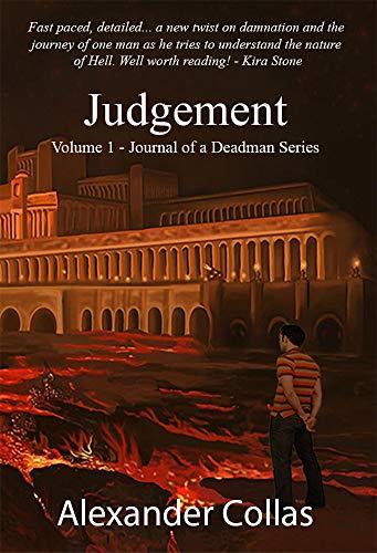 Journal of a Deadman: Volume 1 (Journal of a Dead Man)