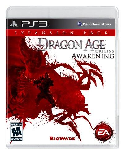 Electronic Arts Dragon Age: Origins Awakening ps3