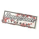 HappyStance ボックスステッカー CherryBlossoms