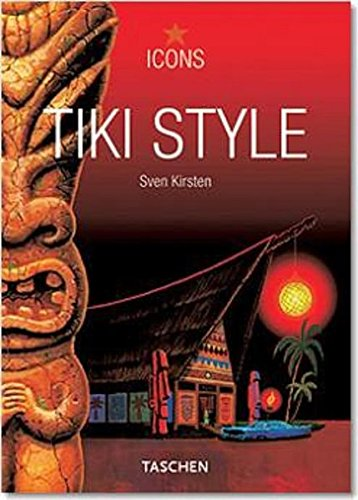 Tiki Style: PO (Icons)
