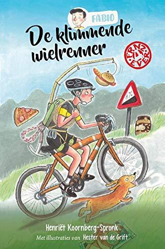 De klimmende wielrenner: FRNZ4EVER