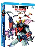 Ufo Robot Goldrake Vol.2 (3 Blu-ray)