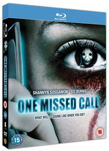 One Missed Call [Blu-ray] [UK Import]
