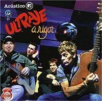 Acustico Mtv by Ultraje a Rigor (2005-01-08)