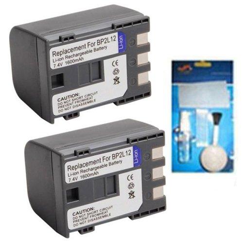 2x Batterie 18 V 3000 mAh remplace Ryobi 130256001 BCHI 18 bpp1817m 1323303 abp1801 bpl1