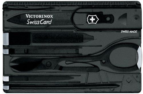 VICTORINOX(ビクトリノックス)ナイフスイスカードT30.7133.T3【国内正VICTORINOX(ビクトリノックス)『スイスカード』