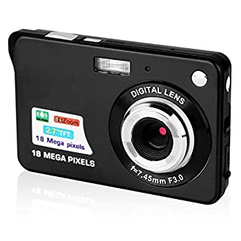 GordVE CD001 - Best HD Digital Camera Under 100