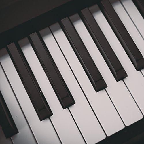 Piano Relaxation Club, Deep Focus Academy, Study Music Academy
