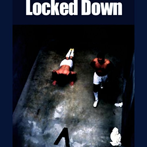 Locked Down audiobook cover art
