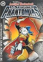 Lustiges Taschenbuch Ultimate Phantomias 26: Die Chronik eines Superhelden
