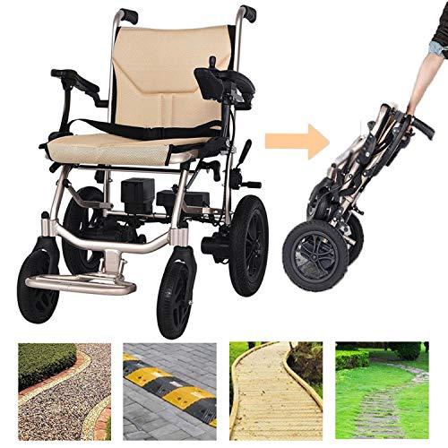Bospyaf Elektrische rolstoel, 14 kg