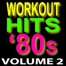 Livin' On a Prayer (As Made Famous by Bon Jovi) (Workout Remix + 122 BPM)