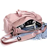 Gym Bags Women Review and Comparison