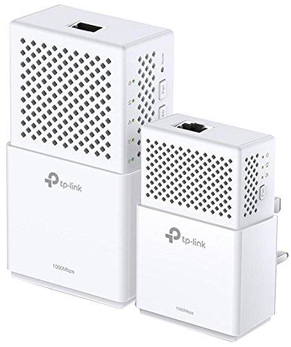 Av1000 Gigabit Powerline AC WiFi...