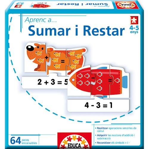 Aprenc A...Sumar I Restar (14239)