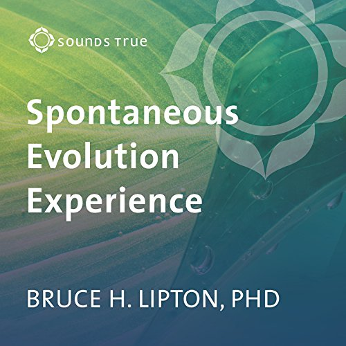The Spontaneous Evolution Experience  By  cover art