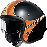 Shoei J.O. Casco Jet Scooter Moto TC10 S (55-56cm)