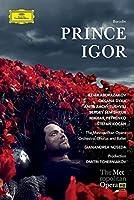 Prince Igor: Metropolitan Opera