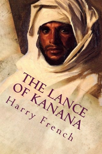 The Lance of Kanana: Illustrated