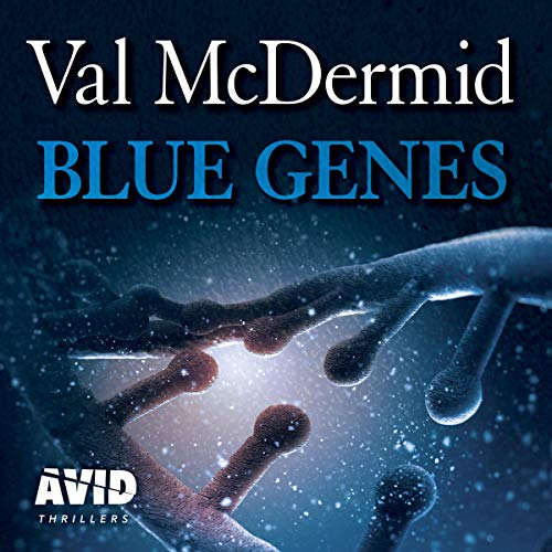Blue Genes cover art