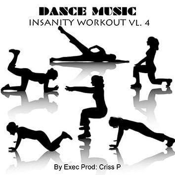 Insanity Workout Volume 4