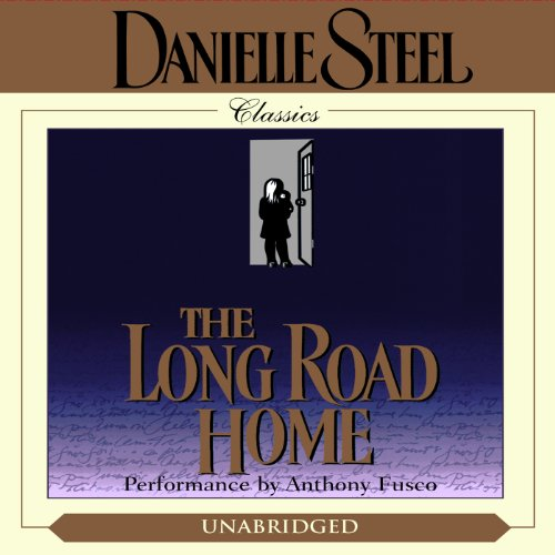 The Long Road Home  By  cover art