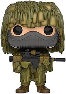 Funko Call of Duty All Ghillied Up Pop Games Figure