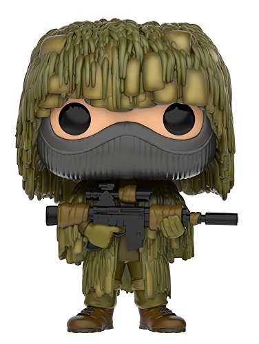 Funko 11842 Call of Duty 11842 'POP Vinyl All Ghillied Up Figure