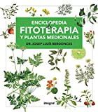 Enciclopedia de fitoterapia y plantas medicinales (SALUD)