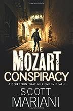 The Mozart Conspiracy (Ben Hope, Book 2) by Scott Mariani (2011-07-21)
