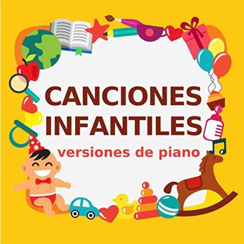 Canciones Infantiles, Canciónes Para Niños & Canciones Infantiles Piano