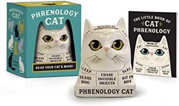 Permalink to Phrenology Cat: Read Your Cat's Mind! PDF