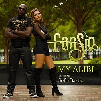 My Alibi (feat. Sofia Bartra)