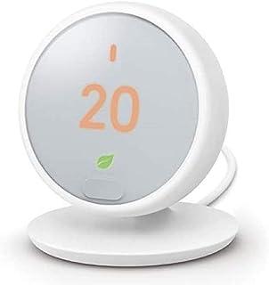 Nest HF001235-IT Termostato E, Blanco