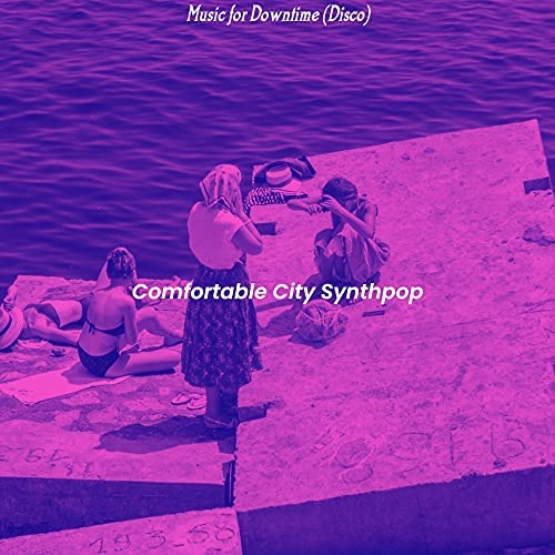 Comfortable City Synthpop