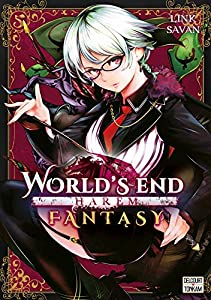World's End Harem Fantasy Edition simple Tome 5