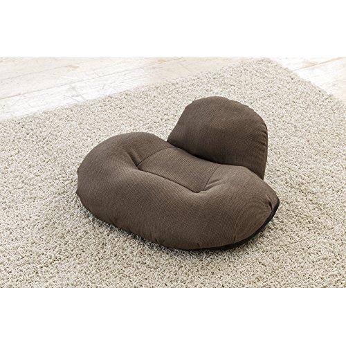 MIZUNO(ミズノ) 健康用具 トレーニング座椅子 腹筋プルレ C3JHI80155 ブラウン