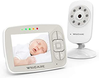 Baby Monitor,3.5
