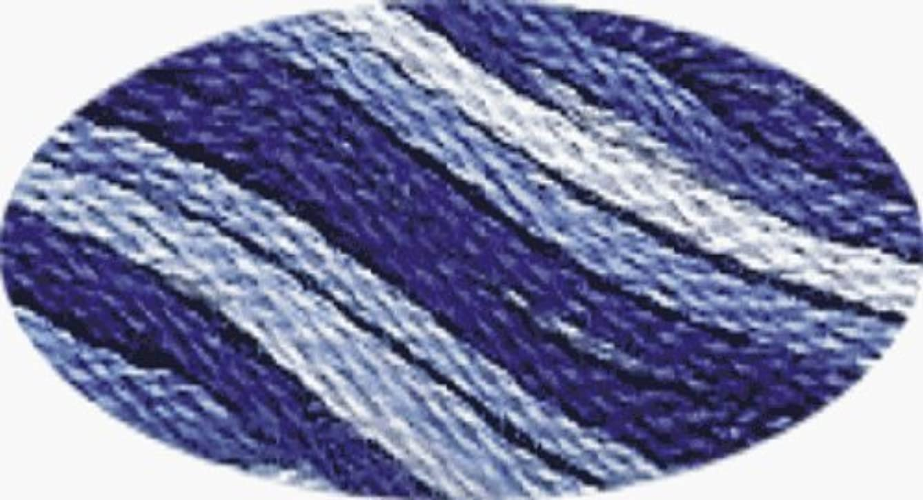 Anchor Six Strand Embroidery Floss 8.75 Yards-Royal Spectrum 12 per box