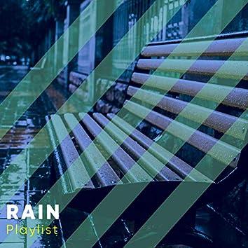 Tranquil Rain & Nature Playlist