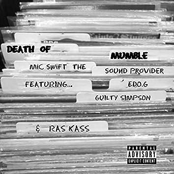Death of Mumble