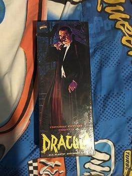 Dracula Aurora re-issue Model Kit by Polar Lights
